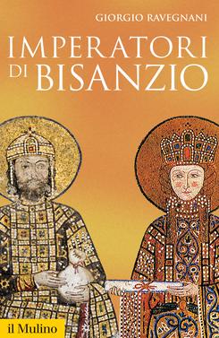 copertina Imperatori di Bisanzio