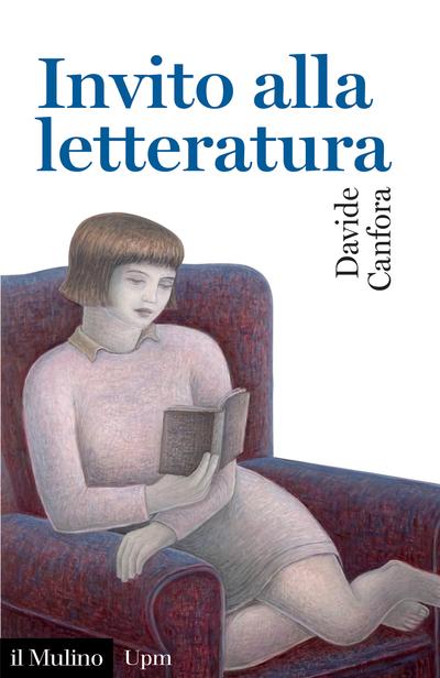 Cover Invito alla letteratura