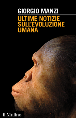 copertina Recent Developments in Human Evolution