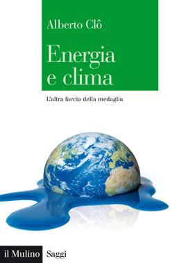 copertina Energia e clima