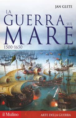 copertina La guerra sul mare