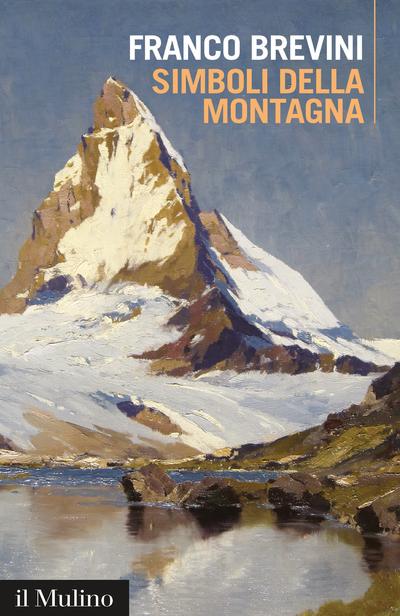 Copertina Simboli della montagna