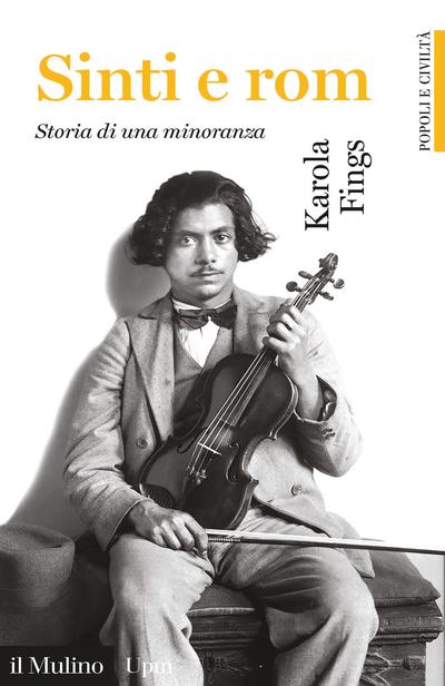 Cover Sinti e rom