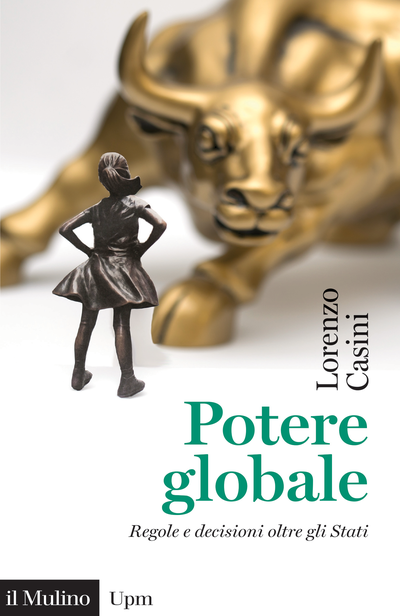 Cover Potere globale