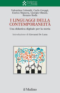 copertina I linguaggi della contemporaneità