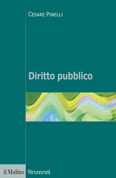 Cover Diritto pubblico