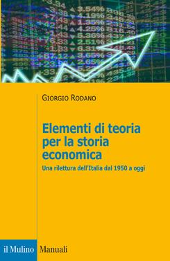 copertina Elementi di teoria per la storia economica