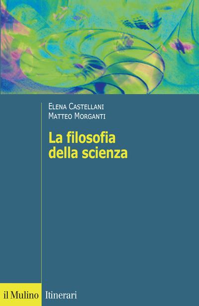 Cover La filosofia della scienza