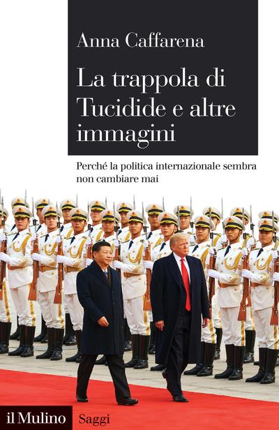 Cover La trappola di Tucidide e altre immagini