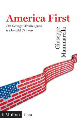 copertina America first