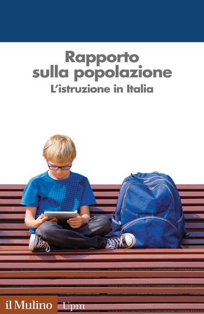Cover Rapporto sulla popolazione
