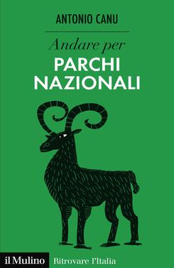 copertina Andare per parchi nazionali