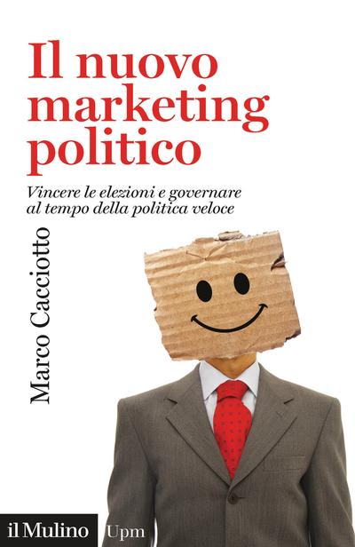 Cover Il nuovo marketing politico