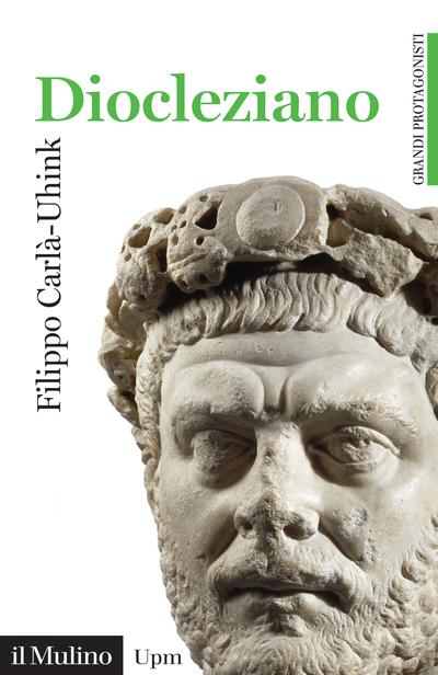 Copertina Diocleziano