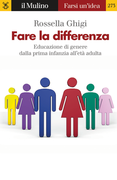 Copertina Making a Difference