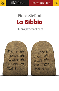copertina La Bibbia
