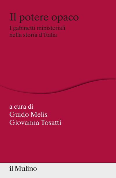 Cover Il potere opaco