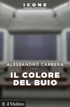 copertina The Colour of Darkness