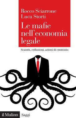 copertina Le mafie nell'economia legale