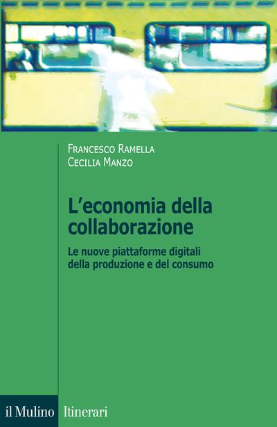 Cover L'economia della collaborazione