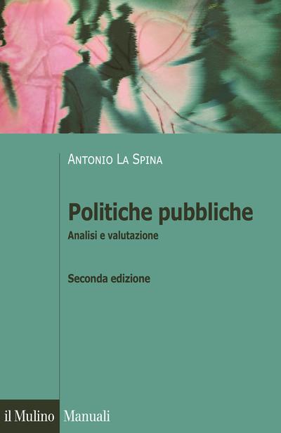 Cover Politiche pubbliche