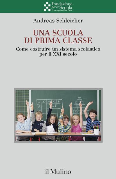 Cover Una scuola di prima classe