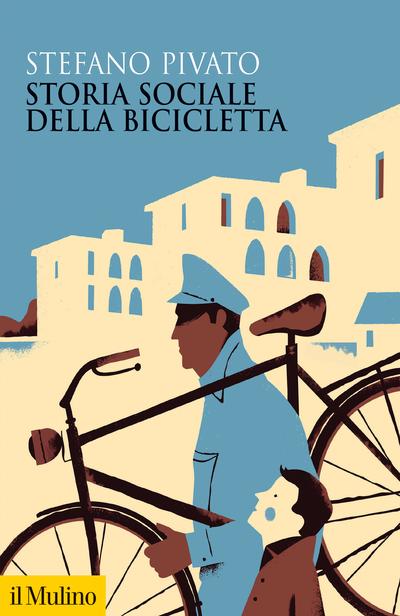 Cover Storia sociale della bicicletta