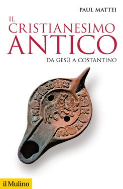 copertina Il cristianesimo antico