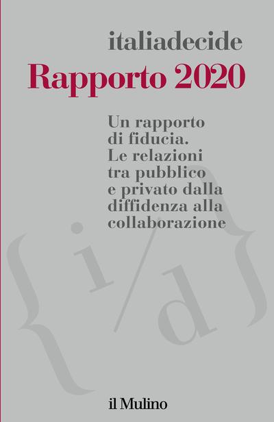 Cover Rapporto 2020