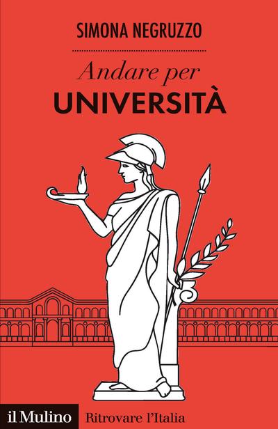 Cover Andare per università