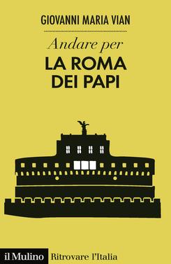 copertina Discover Papal Rome