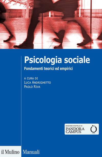 Cover Psicologia sociale