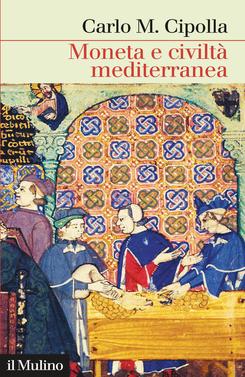 copertina Moneta e civiltà mediterranea