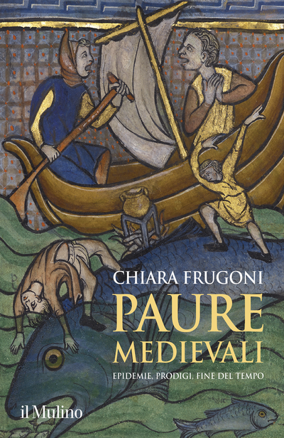 Cover Paure medievali
