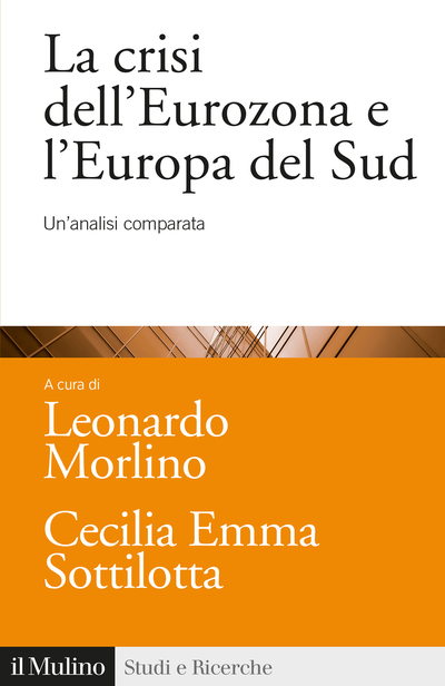 Cover La Crisi dell'Eurozona e l'Europa del Sud