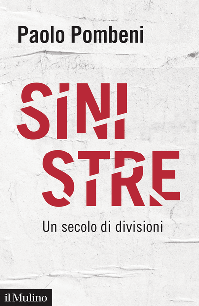 Cover Sinistre