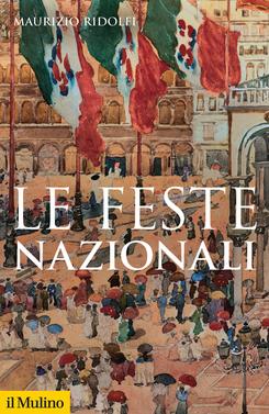 copertina Le feste nazionali