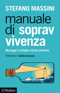 copertina Manuale di sopravvivenza