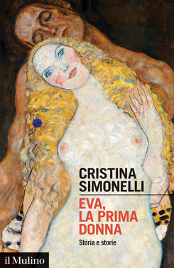 copertina Eva, la prima donna